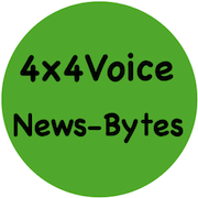 4x4Voice News-Byte